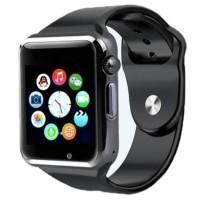 Jual ( Smart Watch U10 / A1 ) Lebih Bagus Dari GT08 , U8, U9 Murah
