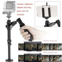 Jual Stabilizer Kamera Portable untuk GoPro Xiaomi SJCAM Diskon Murah