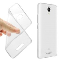 Jual Silicon Soft Case for Xiaomi Redmi Note 2 Ultra Thin TP Limited Murah