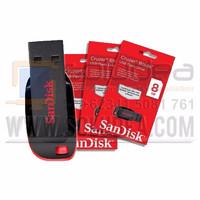 Jual Flash Disk SANDISK 8GB CRUZER BLADE Murah