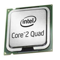 PROCESSOR INTEL QUAD CORE Q9500 + FAN INTEL (Proc Core 2 Quad Q9500