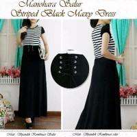 Jual Manohara Salur AK pakaian wanita dress spandex Murah