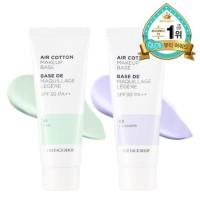 THE FACE SHOP Air Cotton Makeup Base SPF30