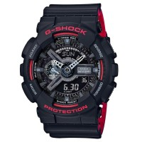 Harga murah Jam Tangan Pria Analog Digital Casio G-Shock GA-110HR-1A