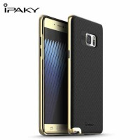 Samsung Galaxy NOTE 7 IPAKY ORIGINAL Ultra SLIM Neo Hybrid Case Cover