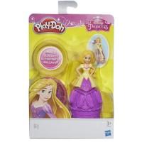 Jual Play-Doh Mix'N Match Disney Princess - Rapunzel Murah
