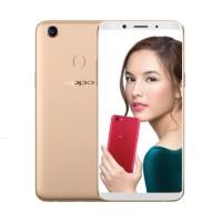 OPPO F5 Selfie Expert & Leader 4/32 GB Gold Garansi Resmi OPPO