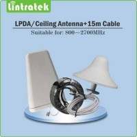 harga Paket Antena Antenna Lpda Gsm 2g 3g 4g Repeater Booster Full Set Tokopedia.com