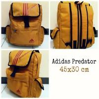 Jual Adidas Predator Yellow List Merah Tas Adidas Predator Tas Ransel Murah