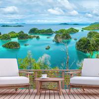 3D Wallpaper - 630463553-Raja-Ampat_Papua