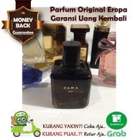 Parfum Original Zara Nuit Eau De Parfum Review Original Rijeck