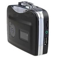 Jual Kaset Tape USB MP3 Player - EC007C Murah