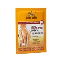 Tiger Balm Back Pain Patch 2 pcs