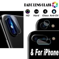 Jual Camera Lens Protector Glass Iphone 8 / iPhone 8 Plus Screen Guard Murah
