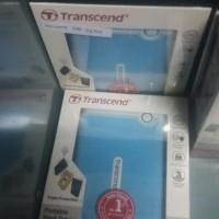 Jual TRANSCEND HDD EXTERNAL STOREJET 25M3 H3 1TB Murah
