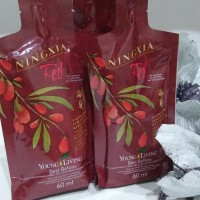 Ningxia Red Sachet 2oz New Original Sealed