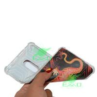 Softcase Gambar Binatang Hutan for Xiaomi Redmi 3 Pro Redmi 4 Prime