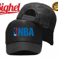 TOPI TRUCKER NBA V5 - PEKING KARDUS BEST PRODUCT THE LUCK STORE