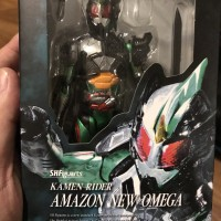 Jual shf new omega amazon Murah
