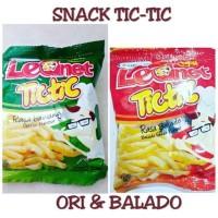 Snack Jadul Tic Tic isi 20pcs