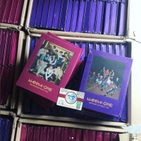 WANNA ONE REPACKAGE ALBUM - Nothing Without You