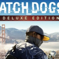 Watch Dogs 2 Deluxe Edition Steam PC
