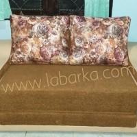 Sofa Bed Minimalis Custom Bergaransi di Semarang - Ungaran