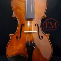 Biola Copy de antonius Stradivarius 1737, Germany 2016