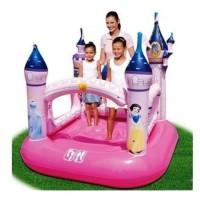 Jual Bestway Castle Bouncer Princess 91050 Murah