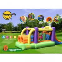 Jual Obstacle Course Bouncer Happy Hop 9063 Murah
