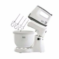 Black n Decker Stand Mixer Comp 5 Speed M700B5