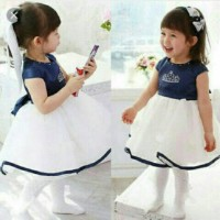 Jual Dress Tutu princes Berkualitas Murah