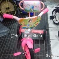 Jual sepeda roda 3 sinchan Murah