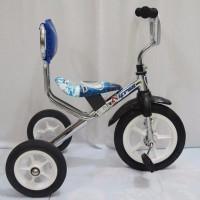 Jual alfrex tricycle sandaran sepeda anak nekel Murah
