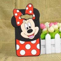Jual Sofcase TPU Minnie Mickey Mouse Lucu Cover Samsung A7 2015 A700 Murah