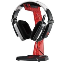 SUPER Tt eSPORTS By Thermaltake Hyperion Gaming Headphone Cradle Stan