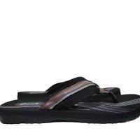 Sendal Jepit - Sendal Pantai - Sandal Jepit Carvil Tigr Exclusive
