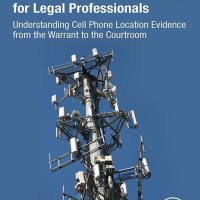 Jual Cell Phone Location Evidence for Legal Professionals Murah