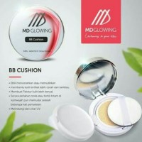 bb cushion mdgowing / lazeta skin care