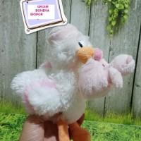 Boneka Burung Pelikan