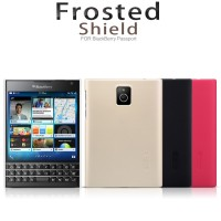 Jual Hard Case Nillkin Blackberry Passport (Free Anti Gores) - Ready Murah