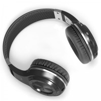 Jual Bluedio H Plus Turbine Headphone With Bluetooth 4.1 - H Limited Murah