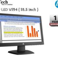 HP LED MONITOR V194 ( 18.5 Inch )