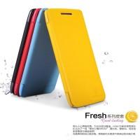 Jual Jual NILLKIN Fresh Series Leather Case Lenovo S960 VIBE X TG-51O Baran Murah