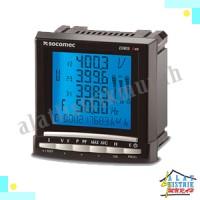 Metering / kWHmeter / Multimeter Socomec Diris A40