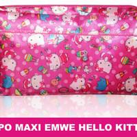 Jual Dompet HP Emwe HPO Maxi wallet WHPO Hello kitty rplika Makara Mokamu Murah