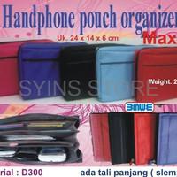 Jual Dompet HP Emwe HPO Maxi wallet WHPO Sakura replika Makara Mokamula Murah