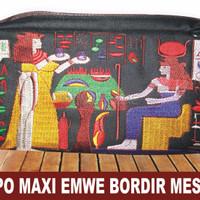 Jual Dompet HP Emwe HPO Maxi wallet WHPO Egypt replika Makara Mokamula Murah