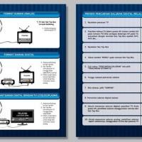 Jual laris Set Top Box DVB-T2 merk Skybox with HDMI Murah