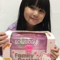 Jual promo Doctor Hello Kitty Dokter HK My Family Doctors Murah